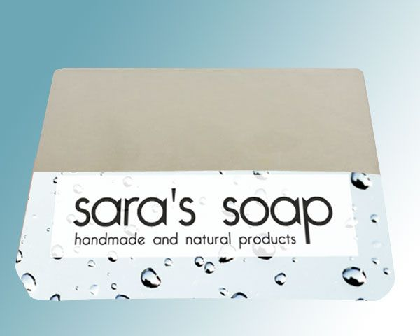 Basic Soap, handgemachte Seife, sara's soap