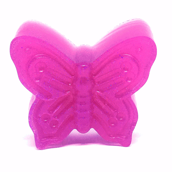 Butterfly Kid's World by sara's soap