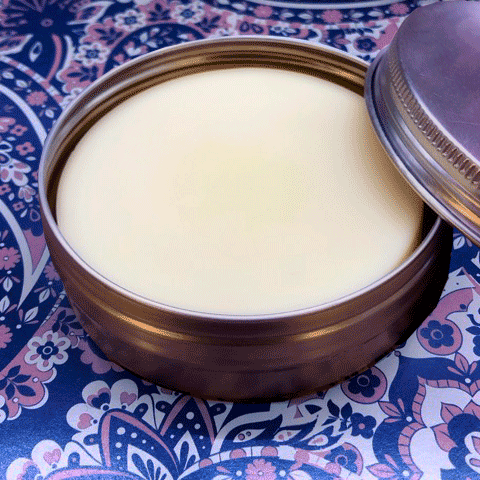 Solid Body Butter by sara's soap